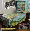 Happy Days original set dressing   pieces
