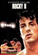Rocky II original movie prop