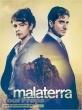 Malaterra original movie prop