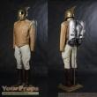 The Rocketeer original movie costume