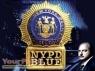 NYPD Blue replica movie prop