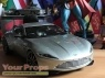 James Bond  Spectre replica model   miniature