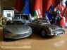 James Bond  Spectre replica model   miniature