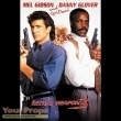 Lethal Weapon 3 original production material