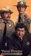 The Misadventures of Sheriff Lobo original movie prop