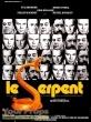 Le Serpent replica movie prop