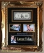 James Bond  Licence To Kill original movie prop