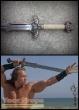 Conan the Barbarian replica movie prop