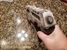 Mass Effect replica movie prop weapon