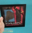 Jeepers Creepers 2 swatch   fragment movie costume