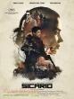 Sicario replica movie prop