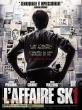 LAffaire SK1 original movie prop