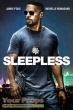 Sleepless original production material