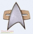 Star Trek  Voyager replica movie prop