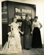 Dr  Jekyll and Mr  Hyde original movie costume