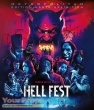 Hell fest original movie costume
