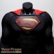 Man of Steel replica movie costume
