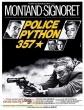 Police Python 357 replica movie prop