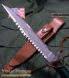 Rambo  First Blood replica movie prop