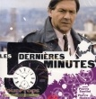 Les Cinq dernieres Minutes original movie prop