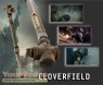 Cloverfield original movie prop