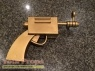 Duck Dodgers in the 24 1 2 th Century replica movie prop weapon
