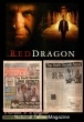 Red Dragon original movie prop