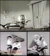 Doeskin Facial Tissues (TV commercial) original movie prop