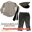 Annabelle Creation original movie prop