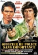 Un Officier de Police sans Importance original movie prop