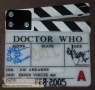 Doctor Who original production material