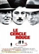 Le Cercle Rouge original movie prop