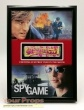 Spy Game original production material