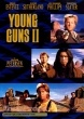 Young Guns II original movie prop