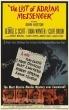The List of Adrian Messenger replica movie prop