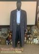 Torchwood original movie costume