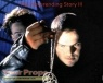 The NeverEnding Story 3 original movie prop