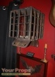 Bram Stokers Dracula original movie prop