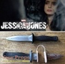 Jessica Jones  2015 original movie prop