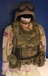 Black Hawk Down original movie costume
