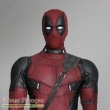 Deadpool replica movie costume