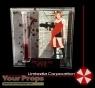 Resident Evil original set dressing   pieces