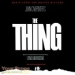 The Thing 1982 original production material