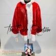 Bad Santa 2 original movie costume
