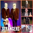 The Strangers  Prey at Night original movie costume