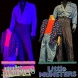 Little Monsters original movie costume