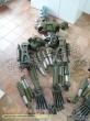 Terminator 2 3D  Battle Across Time original movie prop
