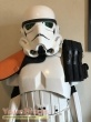 Star Wars A New Hope made from scratch movie costume