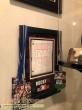Rocky IV original film-crew items