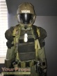 Space  Above and Beyond original movie costume